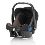 Römer Baby Safe Plus